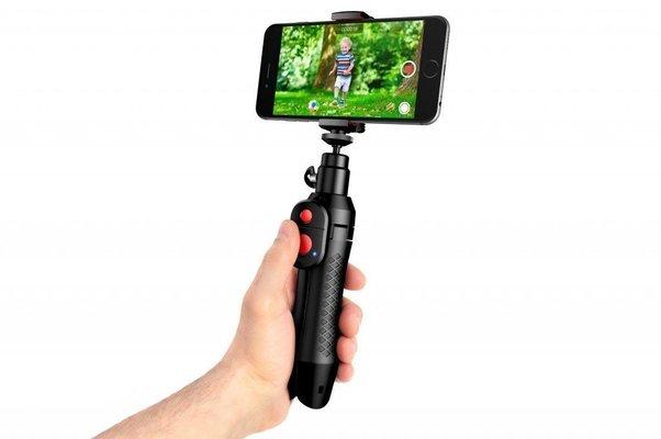 IK Multimedia iKlip Grip Pro