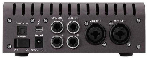 Universal Audio Apollo Twin MKII SOLO