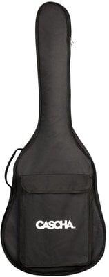 Cascha HH 2023 Classical Guitar Bag Black