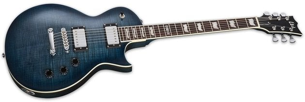 ESP LTD EC-256 FM Cobalt Blue