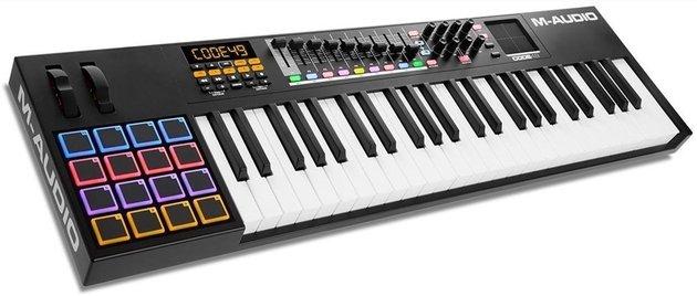 M-Audio CODE49-BLACK