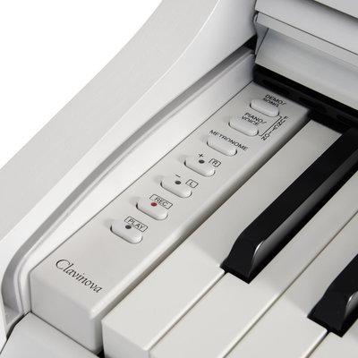 Yamaha CLP-625 WH
