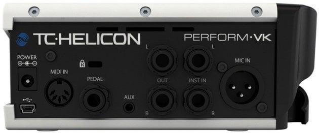 TC Helicon Perform-VK