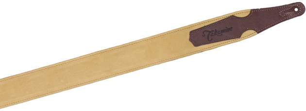 Takamine Takamine Strap by Levy's / TAN
