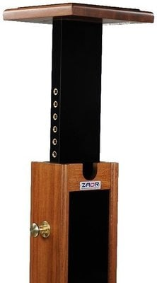 Zaor Stand Monitor Cherry Black