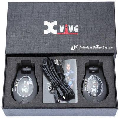 XVive U2 Black