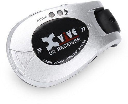 XVive U2 Silver