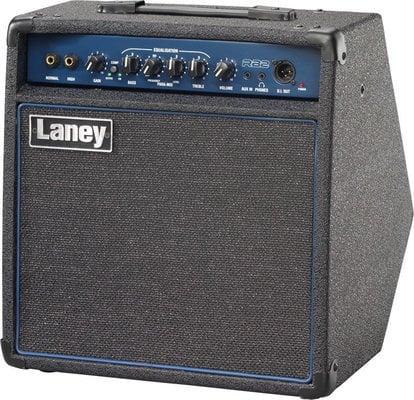 Laney RB2 Richter Bass 2017