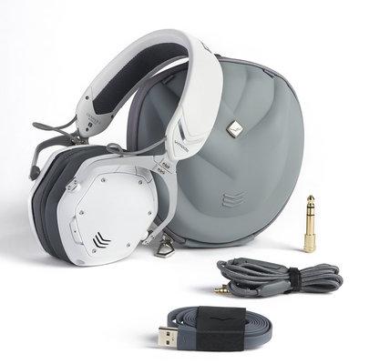 V-Moda Crossfade 2 Wireless Matte White
