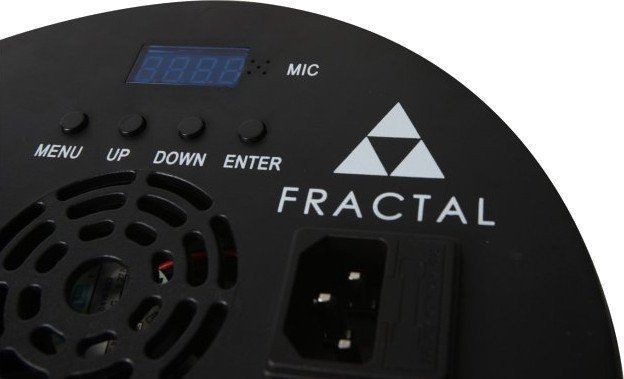 Fractal Lights PAR LED 9 x 10W