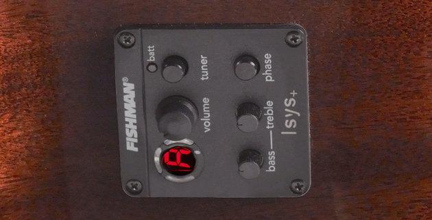 Framus FD 14 M VS CE