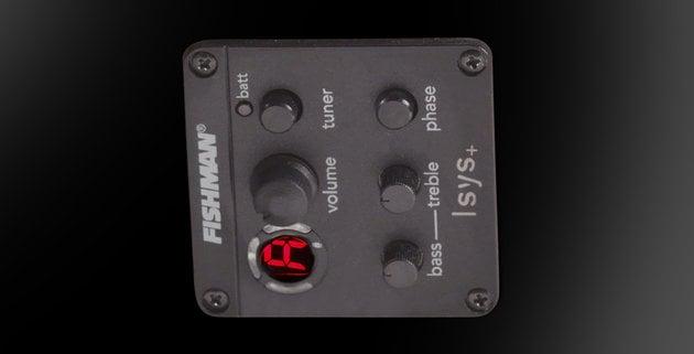 Framus FD 14 S BK CE