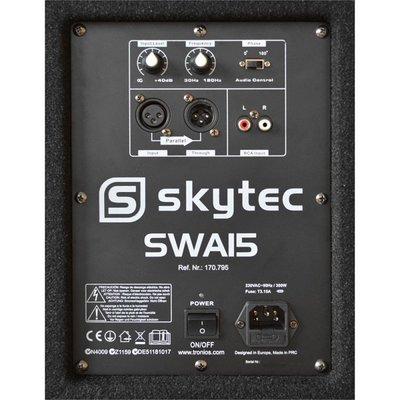 Skytec-Vonyx SWA-15