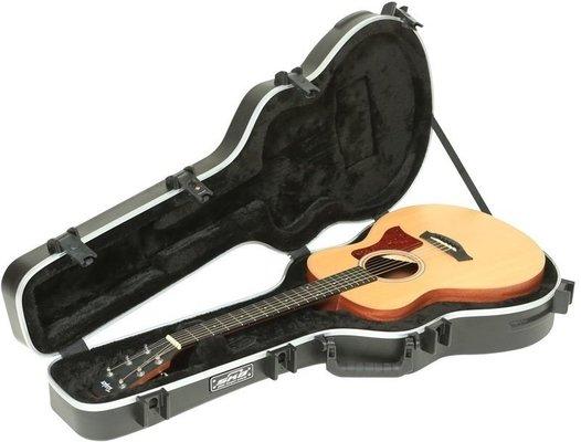 SKB Cases 1SKB-GSM Taylor GS Mini Acoustic Hard Case