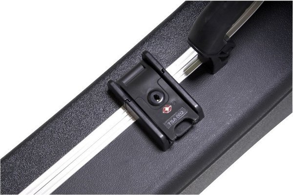 SKB Cases 1SKB-35 Thin Body Semi-Hollow Guitar Case