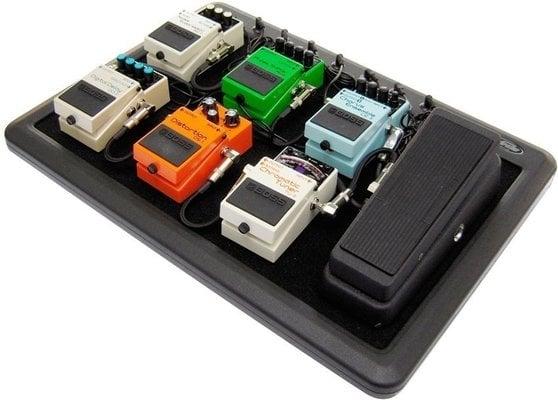 SKB Cases 1SKB-PS-8UK 8-port Powered Pedal Board UK