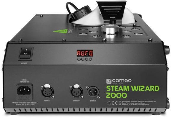 Cameo STEAM WIZARD 2000