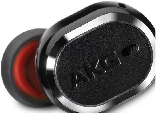 AKG N20NC Black