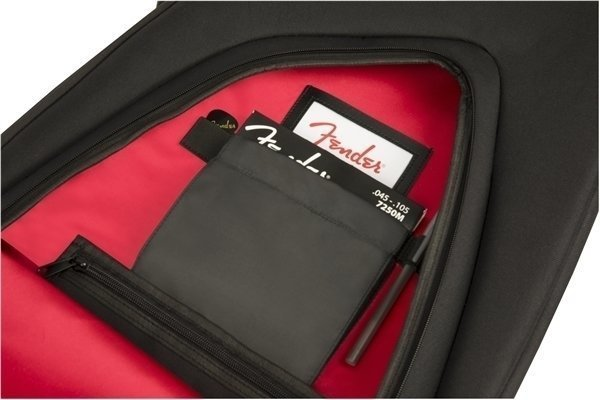 Fender FB620 Electric Bass Gig Bag