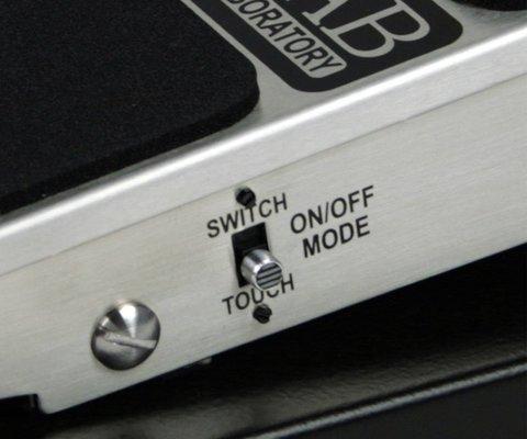 G-Lab MIDI Wowee-Wah MWW-1