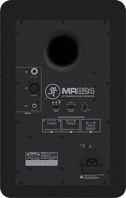 Mackie MR824