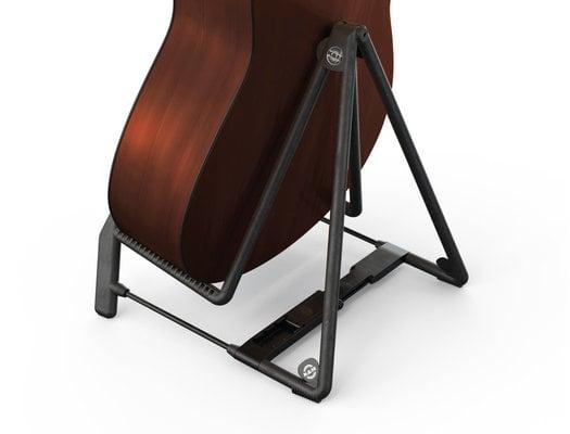 Konig & Meyer 17580 A-Guitar Stand Heli 2 Red