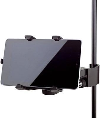 Konig & Meyer 19740 Tablet PC Holder Black
