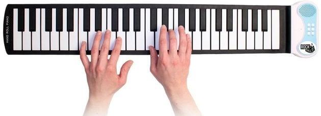 Mukikim Rock and Roll It Piano