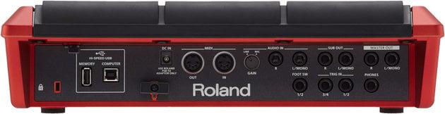 Roland SPD-SX SE