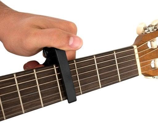 Cascha HH 2038 Capodaster for Classical Guitar