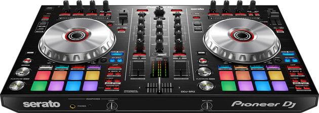 Pioneer Dj DDJ-SR2 DJ kontroler
