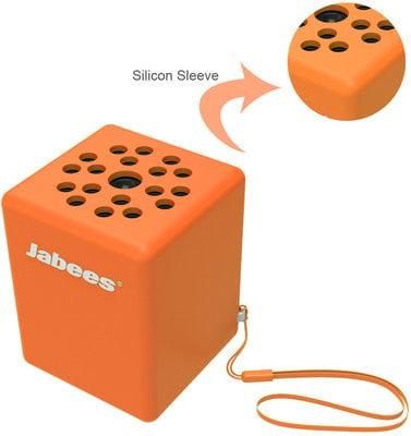 Jabees Bobby Orange