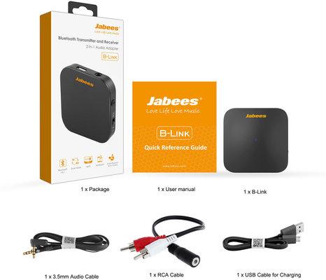Jabees B-Link Black