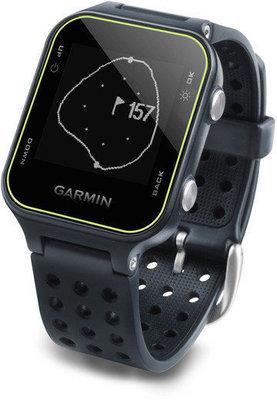 Garmin Approach S20 Gps Watch Slate