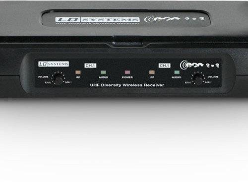 LD Systems Eco 2X2 BPH 1