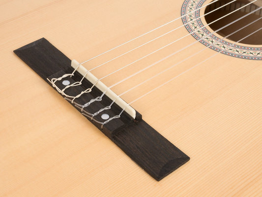 Cascha HH 2042 Classical Guitar 4/4 Set