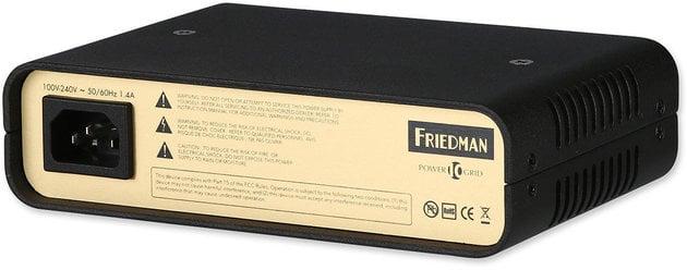 Friedman Power Grid 10