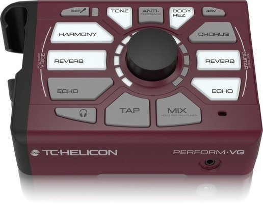 TC Helicon Perform-VG