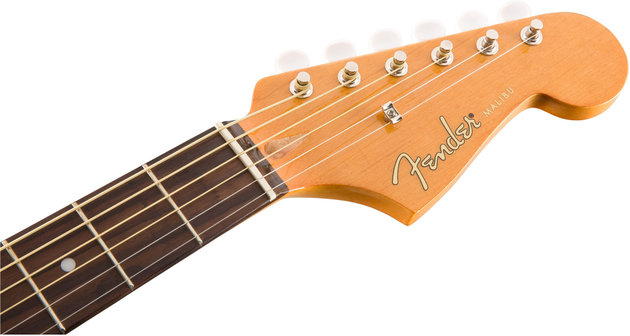 Fender Alkaline Trio Malibu WN Natural