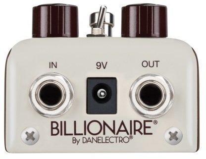 Danelectro BT-1 Filthy Rich Tremolo
