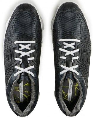 Footjoy Hyperflex II Mens Golf Shoes Black US 9,5