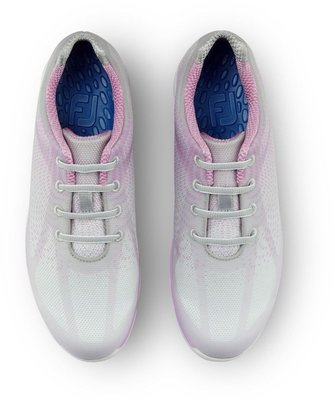 Footjoy Empower Womens Golf Shoes Silver US 9