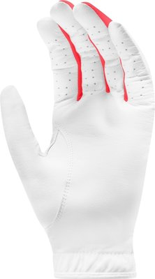 Nike Tech Xtreme VI Mens Golf Glove White LH S