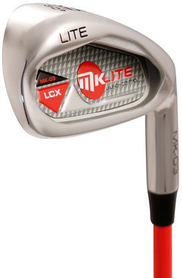 Masters Golf MKids Iron Right Hand 135 CM 9