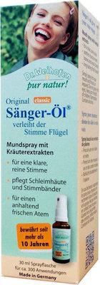 dr. Weihofen Singer Oil 30 ml