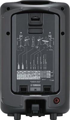 Yamaha STAGEPAS400BT