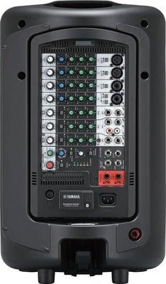 Yamaha STAGEPAS600BT