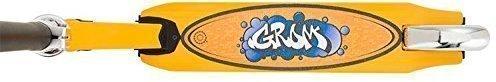 Razor Grom Black/Yellow