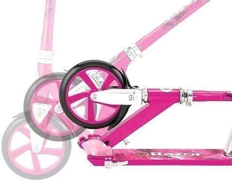 Razor A5 Lux Pink