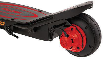 Razor Power Core E100S Red